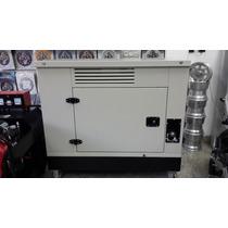 Oterta Generador A Gas 380v Motor Honda 26hp 15kva Jm-motors