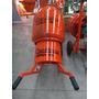 Hormigonera Industrial Pesada 150lt, Motor 1hp, Fabrica