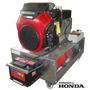 Grupo Electrógeno Generador 16kva Trifasicos Con Motor Honda