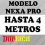Levanta Placas - Eleva Placas De Durlok / Knauf Nexa 4metros