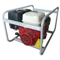 Grupo Electrógeno Generador 4kva Con Motor Honda