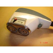 Afeitadora Electrica Norelco Philips Holanda Decada Del 60