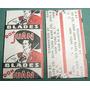 Hojas De Afeitar Don Juan Blades Made Usa New York Americana
