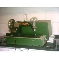 Máquina De Coser Antígüa Rojano (década Del 20)