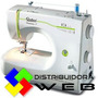 Máquina De Coser Y Bordar Modelo Dinamicaii 070002god