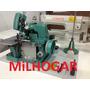 Remalladora Overlock 3 Hilos - Con/motor Potenciado Milhogar