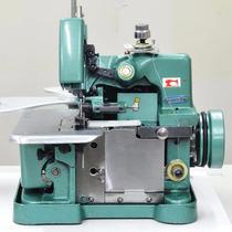 Overlock Remalladora 3 Hilos Semi Industrial. Maquintegral