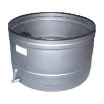 Centrifuga Egeo P/cromo C/tambor