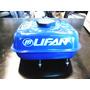 Tanque Combustible Motor 5.5 Hp 160 Cm3 Honda Lifan Sensey