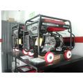 Kit Ruedas Grupo Electrogeno Generador Honda