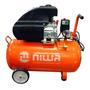 Compresor De Aire 2.5hp Mando Directo Tanque 100lts Niwa