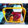 Vibrador Explosión Con Motor Honda Gx 160 5.5 Hp