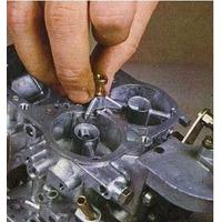Liquido Limpia Carburadores Y Motores X 1 Litro