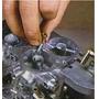 Liquido Limpia Carburadores Y Motores X 5 Litros