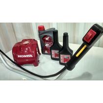 Cable De Acelerador C/empuñadura Y Manubrio Honda Umk435