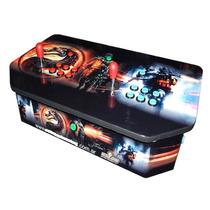 Fichin Arcade Multijuegos Portable Xbox Hdmi 14 En 1