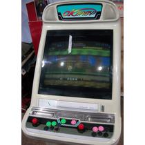 Video Juego Ok Baby Arcade Varios Juegos, Envios