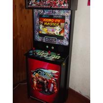 Multijuego Arcade Slim Lcd 5300 Juegos Mame Neogeo Sega Nes
