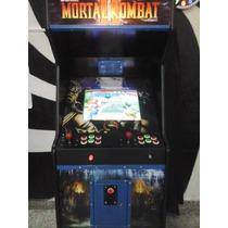 Maquina Multijuegos Fichin Ochentoso Arcade +de 16mil Juegos