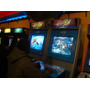 Super Street Fighter 4 Y King Of Fighters 13 Maquina Arcade