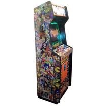 Arcade Multijuegos 18 Sistemas En 1, 24 Pulgadas, Rockola