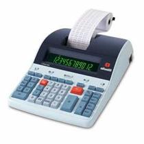 Calculadora Olivetti Logos 802 C/visor Bicolor !!!! Nueva!!!