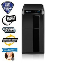 Destructora Y Trituradora De Papel Fellowes 500c Automax