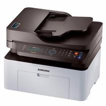 Fotocopiadora Samsung Sl-m2070fw Wifi Fax Scaner Fotocopia