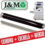 Cilindro Xerox M118 M128 M123 M133 5225 5230 5500 5550+wiper
