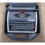 Maquina De Escribir Maritsa 1300 Como Nueva.