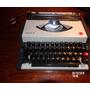 Maquina De Escribir Portatil Olympia 3