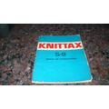 Manual De Instrucciones Knittax S 9