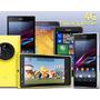 Samsung Iphone Blackberry Zte Sony Motorola Nokia Lg Li-erar