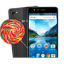 Figo Atrium 5,5 4g Lte 1gb 16gb Android 5.1 13mp 8mp Flash