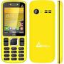 Celular Con Teclado Genius Style Dual Sim Whatsapp Mp3
