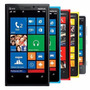 Nokia Lumia 920 4g Lte Libres De Fábrica 32gb 9mp Puremotion