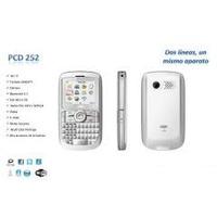Pcd Cl 252 Con Wifi Oferta Unidad De Outlet