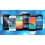 Nokia Zte Iphone Motorola Sony Blackberry Lg Samsung Li-erar