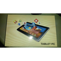 Tablet Dual 2 Sim Celular Libre Android Ideal 3g Wi Fi