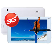 Tablet Android 10 3g Quad Core Gps Bluetooth Con Chip