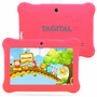 Tablet Android Kids Niños 7 Funda Goma Resistente Golpes
