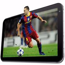 Tablet Pc 7 Super Hd Quadcore 1024x600 1gb Camara 5 Mpx 3g