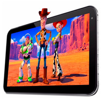 Tablet Android Pc 10 .1 Quadcore 3d Doble Camara Wifi 1gb