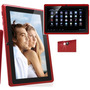 Tablet Powerpack Pmd-7405rd 7 Andriod 4,4 Lcd+4gb