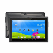 Tablet 7 Pulgadas Android Wifi Doble Camara Multi Core