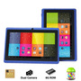 Tablet Pc 7 Android 4.4 Wifi Quadcore 1.5 Ghz 2 Camaras 8gb
