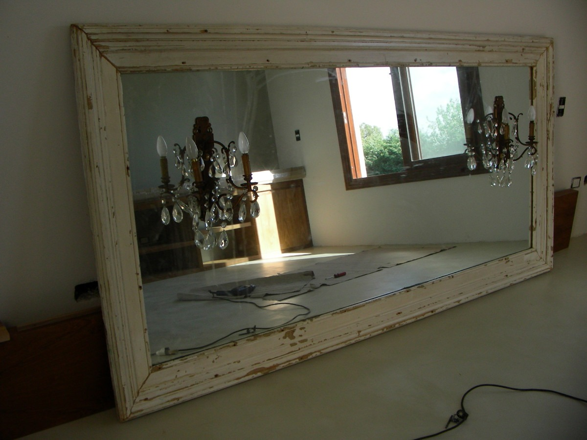 Marcos con espejos espejo vintage anticuado marco ideas for Espejos con marcos modernos