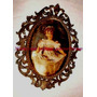 1 Un Antiguo Camafeo Pared Italiano-imagenes Seda-