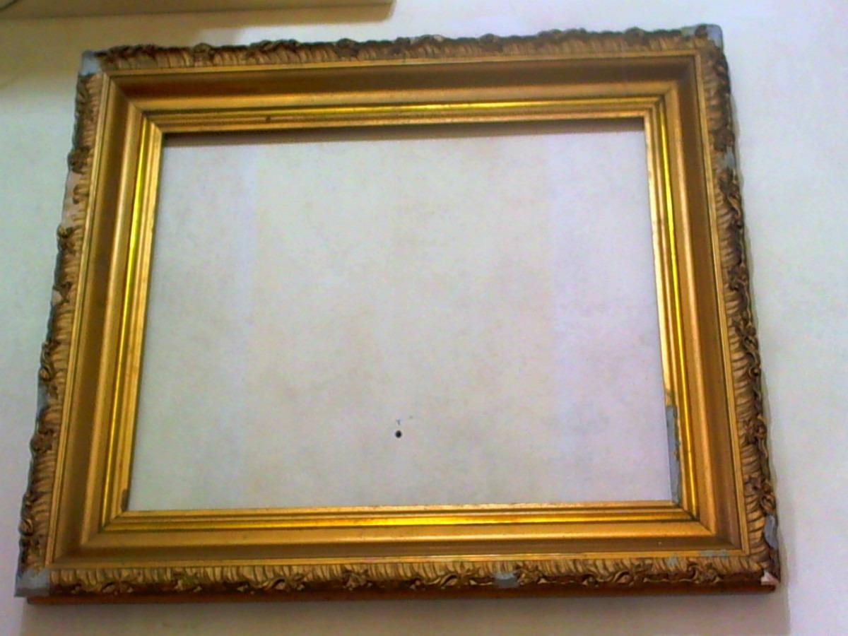 Cuadros con marcos antiguos imagui for Marcos originales para cuadros