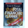 Total Financial Planner. Ernst & Yong - Ed. Wiley. Posee Cd.